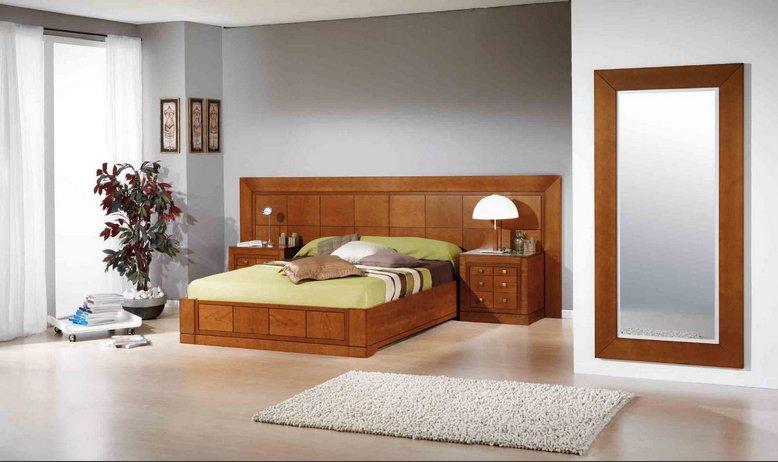 ECD Colección Muebles Dormitorio