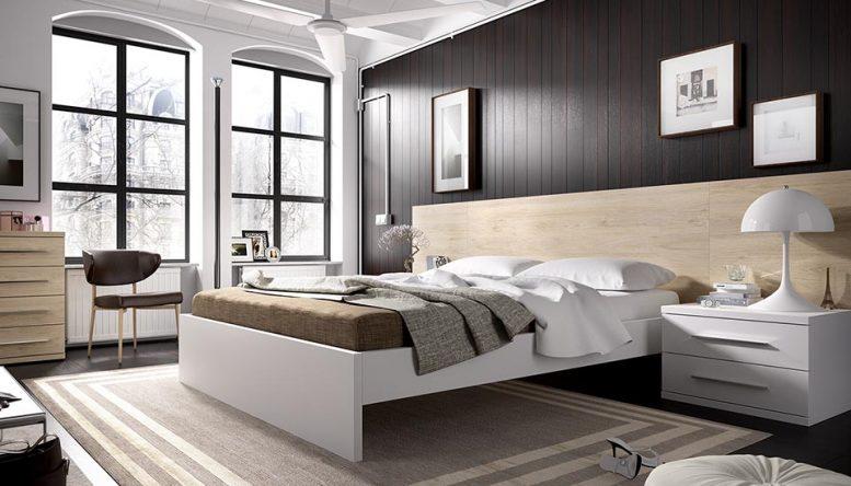 RMB Dormitorio H525