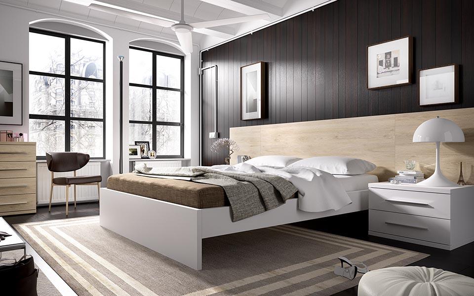 RMB Colección Muebles Dormitorio