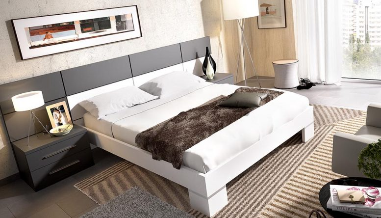 RMB Dormitorio H533