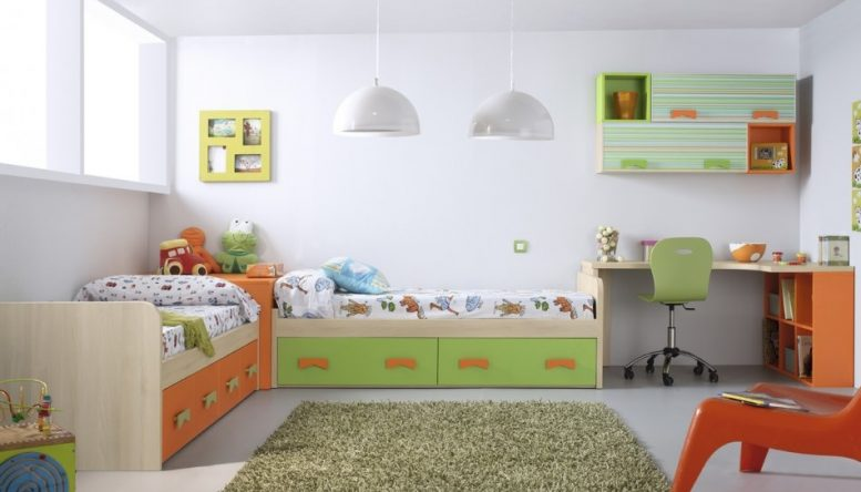 ORT Infantil 09