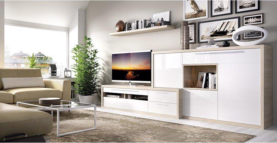 Colección RMB Muebles de Salón Duo-01