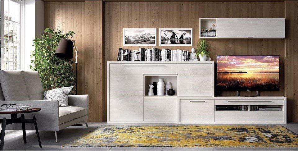 Colección RMB Muebles de Salón Duo-03