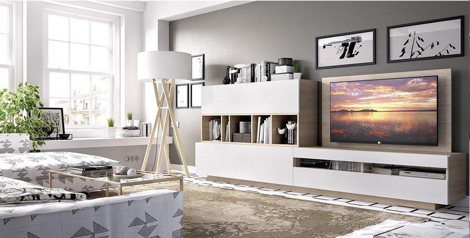 Colección RMB Muebles de Salón Duo-07