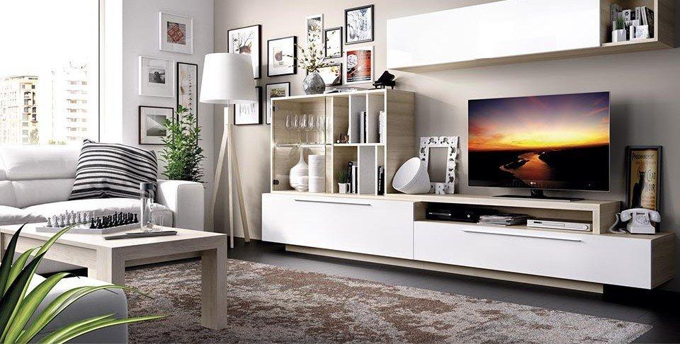 Colección RMB Muebles de Salón Duo-08