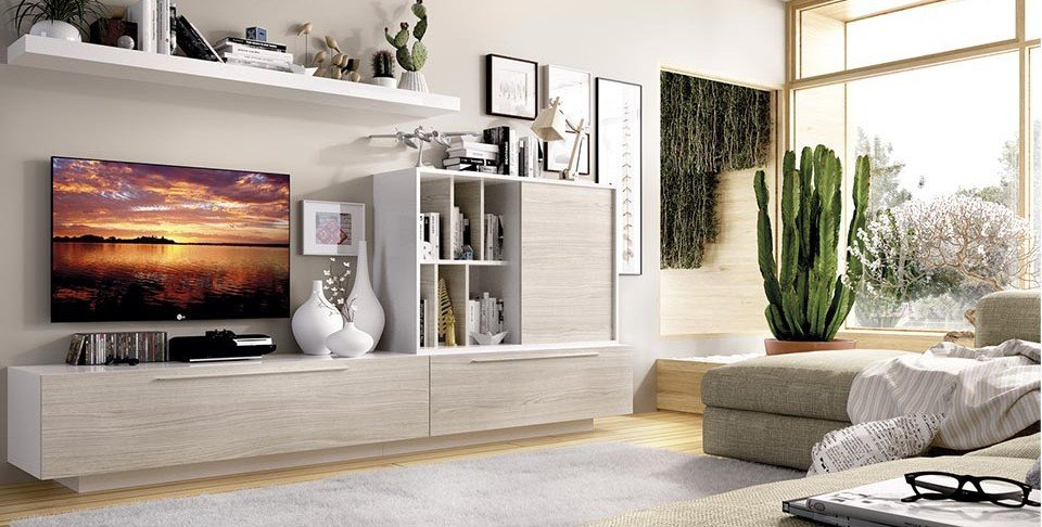 Colección RMB Muebles de Salón Duo-09