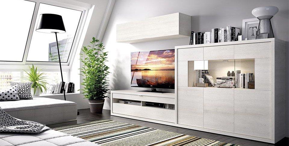 Colección RMB Muebles de Salón Duo-10