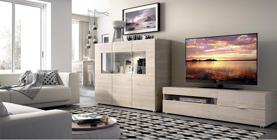 Colección RMB Muebles de Salón Duo-11