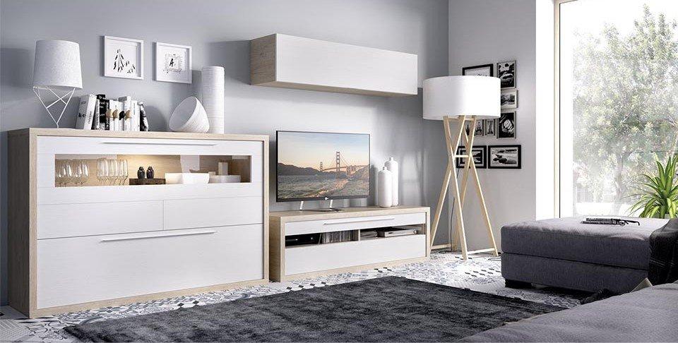 Colección RMB Muebles de Salón Duo-13