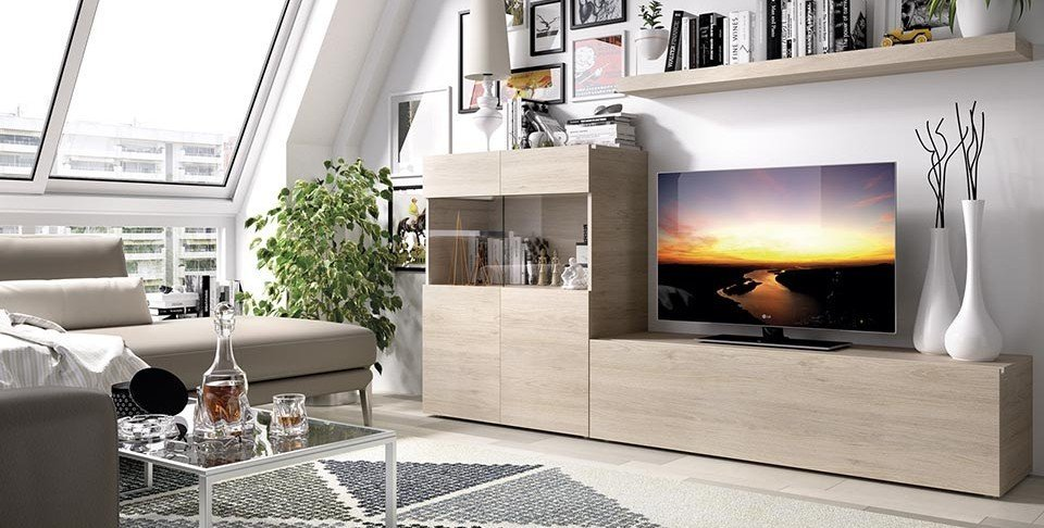 Colección RMB Muebles de Salón Duo-14