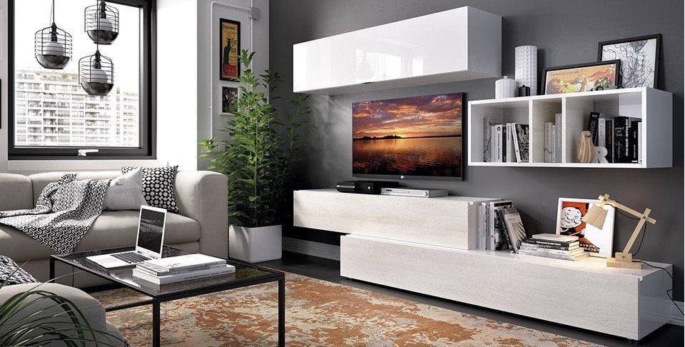 Colección RMB Muebles de Salón Duo-20