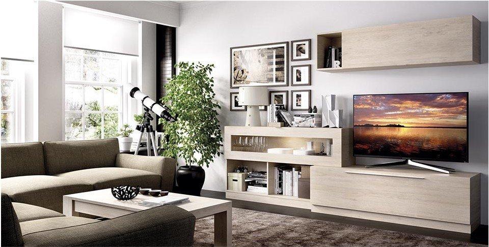 Colección RMB Muebles de Salón Duo-21