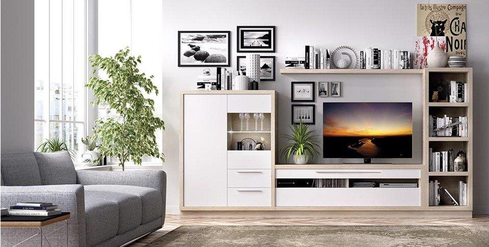 Colección RMB Muebles de Salón Duo-45