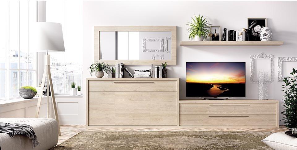 Colección RMB Muebles de Salón Duo-47