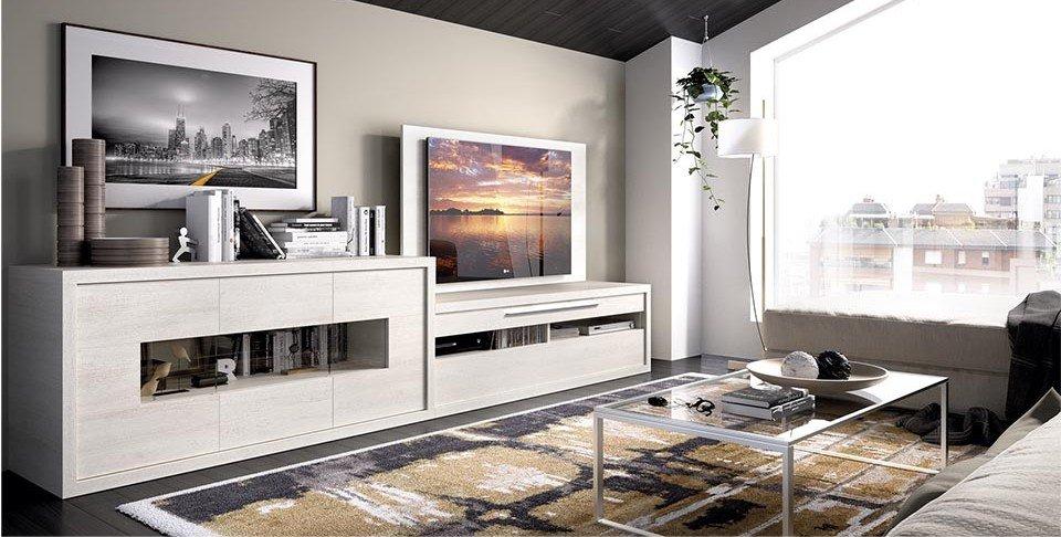 Colección RMB Muebles de Salón Duo-49