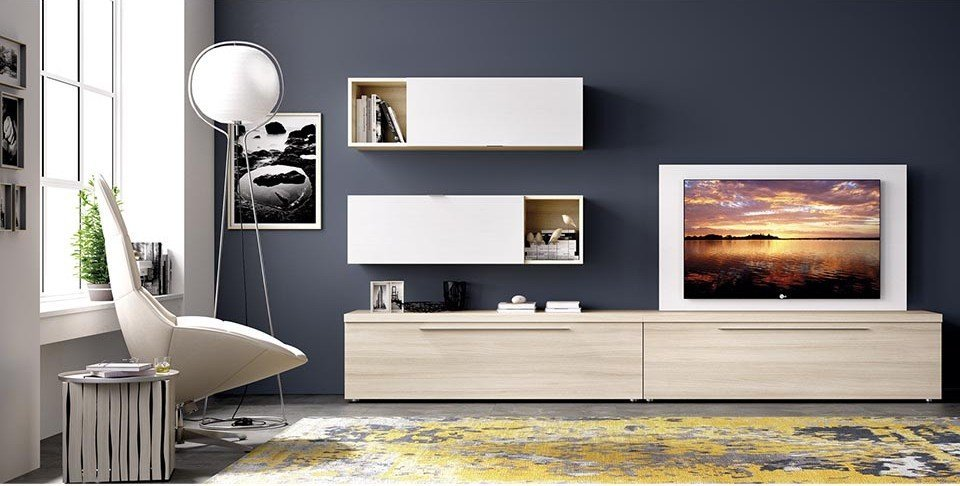 Colección RMB Muebles de Salón Duo-53