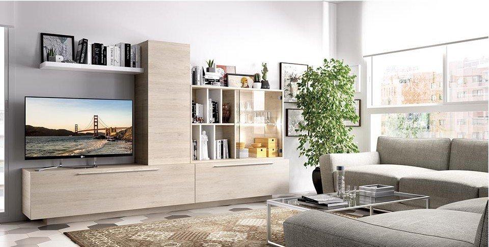 Colección RMB Muebles de Salón Duo-54