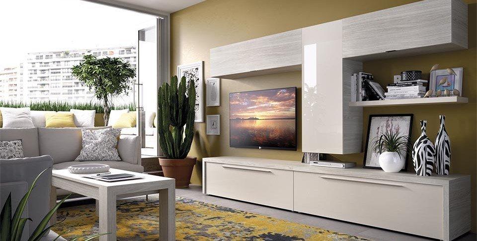 Colección RMB Muebles de Salón Duo-57