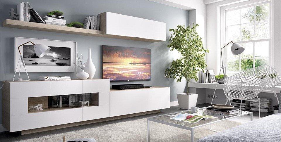 Colección RMB Muebles de Salón Duo-59
