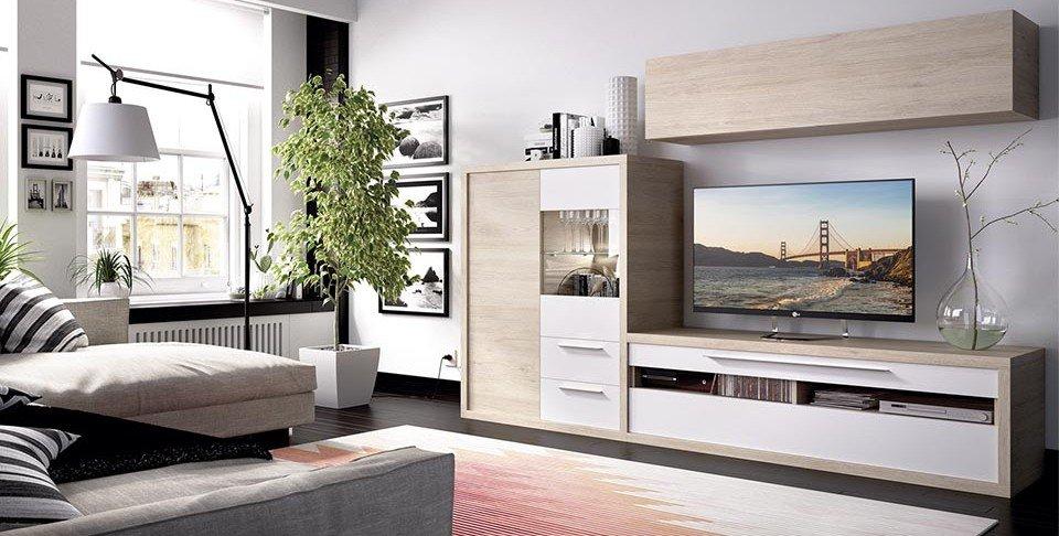 Colección RMB Muebles de Salón Duo-60