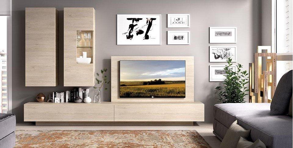 Colección RMB Muebles de Salón Duo-62
