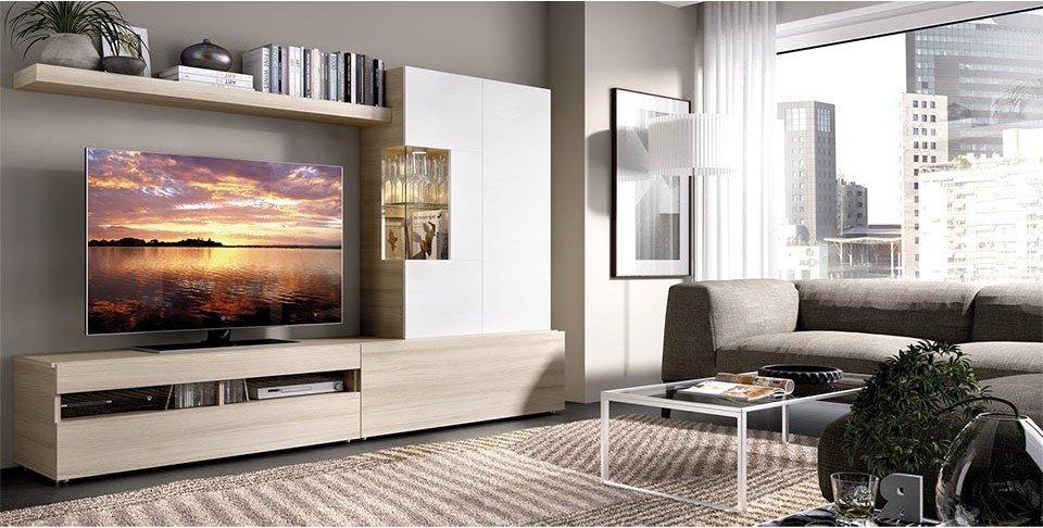 Colección RMB Muebles de Salón Duo-67